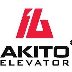 Thang máy gia đình Akito
